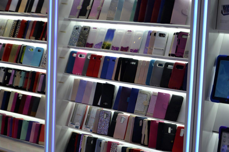 10 conseils de merchandising pour les magasins de téléphonie sans fil et de petits appareils électroniques