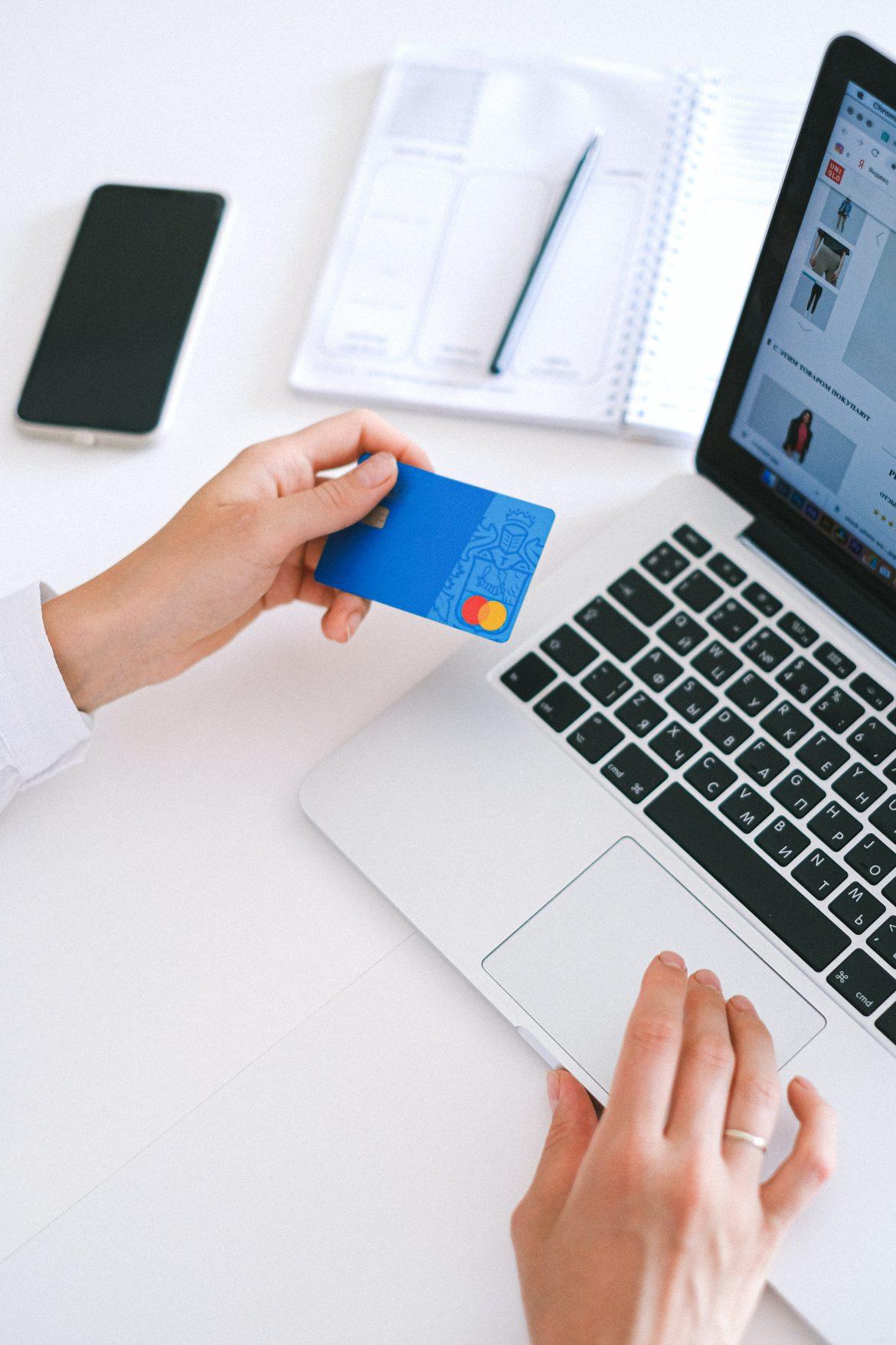 6 raisons pour lesquelles les gens évitent les banques en ligne