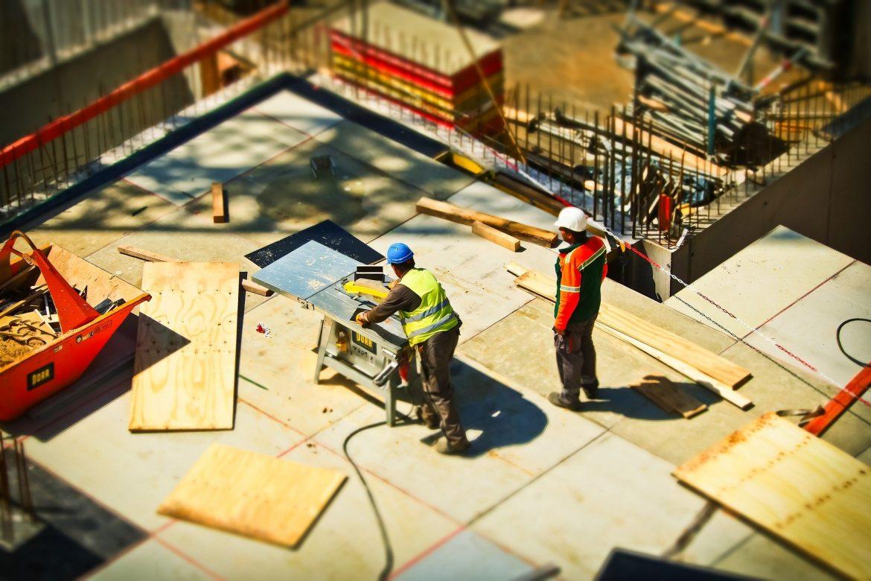 5 violations courantes de la sécurité dans la construction et comment les éviter