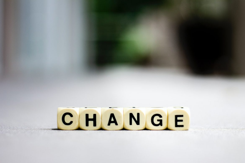 Étapes d'un changement de carrière tout à fait réussi