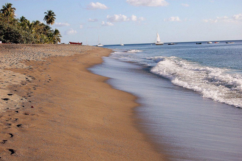 Martinique : Une tranche de France, des forêts tropicales et, oui, des plages aussi
